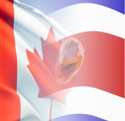Costa Rica And Canada To Review Fta