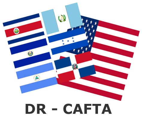 Dr Caftas Influence On Professional Services Centralamericadata