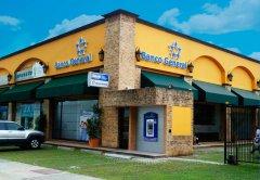 Banco general sucursales